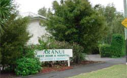 Aranui Home Hospital